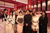 『SONGS OF TOKYO』第9回ゲストは和楽器バンド