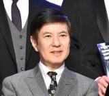 『K-1 AWARDS(アウォーズ)2019』表彰式に登場した関根勤 (C)ORICON NewS inc.