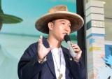 『ようこそ!!ワンガン夏祭り THE ODAIBA 2018』制作発表に出席した平井大 (C)ORICON NewS inc.
