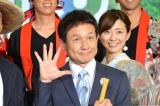 『ようこそ!!ワンガン夏祭り THE ODAIBA 2018』制作発表に出席した木下ほうか (C)ORICON NewS inc.