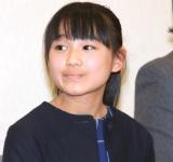 映画『めぐみへの誓い』の制作発表記者会見した坂上梨々愛 (C)ORICON NewS inc.