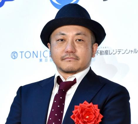 『第74回毎日映画コンクール』表彰式に出席した白石和彌監督 (C)ORICON NewS inc.