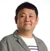 映画『劇場版 おいしい給食 Final Battle』完成披露試写会に登壇したドロンズ石本 (C)ORICON NewS inc.
