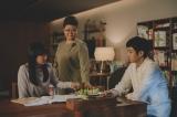 『パラサイト 半地下の家族』(C)2019 CJ ENM CORPORATION, BARUNSON E&A ALL RIGHTS RESERVED