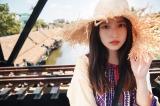 『今田美桜写真集 ラストショット』(講談社)特典ポストカード(5) 撮影=三宮幹史