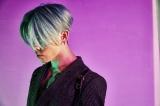 新作アルバム『Holy Nights』のリリースを発表したMIYAVI