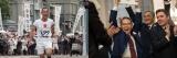 大河ドラマ『いだてん〜東京オリムピック噺(ばなし)〜』4月から再放送。週3回(月・火・水)放送で、7月までに最終回まで駆け抜ける(C)NHK