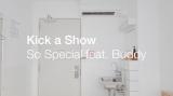 Kick a Showがそらちぃことラッパー・Buddyをフィーチャーした楽曲「So Special feat.Buddy」MVのサムネイル