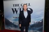映画『野性の呼び声』(2月28日公開)ワールドプレミアイベントに来場したハリソン・フォード(C)2020 TWENTIETH CENTURY FOX FILM CORPORATION. ALL RIGHTS RESERVED.