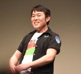 お笑いライブ『タイタンライブ』2月公演に出演したつぶやきシロー (C)ORICON NewS inc.