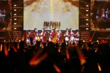 『「LoveLive! Series 9th Anniversary」ラブライブ!フェス』で4年ぶりにステージに立ったμ's