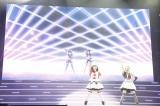 『「LoveLive! Series 9th Anniversary」ラブライブ!フェス』に出演したSaint Snow