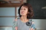 連続テレビ小説『スカーレット』小池アンリ役の烏丸せつこ(C)NHK