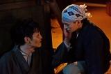 愛知発地域ドラマ『黄色い煉瓦〜フランク・ロイド・ライトを騙した男〜』(72分拡大版)総合テレビで3月13日全国放送(C)NHK