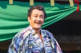 大河ドラマ『麒麟がくる』第5回(2月16日放送)松永久秀(吉田鋼太郎)とも再会(C)NHK