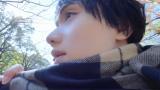 植田圭輔「#植田くんのマフラーになりたい」