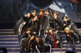 『15th Anniversary SUPER HANDSOME LIVE「JUMP↑ with YOU」』15日昼公演M3より