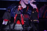 『15th Anniversary SUPER HANDSOME LIVE「JUMP↑ with YOU」』15日昼公演M8より