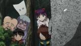 『ゲゲゲの鬼太郎』6期の第93話場面カット (C)水木プロ・フジテレビ・東映アニメーション