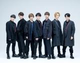 KABUKI×OPERA「光の王」Presented by ENEOSへの出演が決定したTravis Japan (C)Tokyo 2020