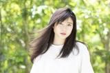 KABUKI×OPERA「光の王」Presented by ENEOSへの出演が決定した土屋太鳳(C)Tokyo 2020