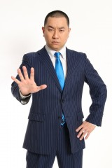 TOKYO FM『THE TRAD』に出演するレイザーラモンRG
