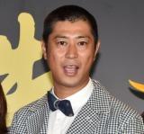 『10月9日「仙台牛の日」』の記者発表会に出席した尾形貴弘 (C)ORICON NewS inc.