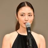 『第62回ブルーリボン賞授賞式』に登壇したMEGUMI (C)ORICON NewS inc.