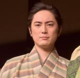 NHK大河ドラマ『麒麟がくる』新キャスト発表会に出席した間宮祥太朗 (C)ORICON NewS inc.