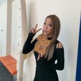倖田來未、生歌唱で声震える珍事
