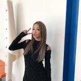 日本テレビ『スッキリ』に生出演した倖田來未