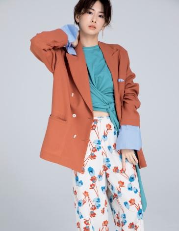 『InRed』3月号の表紙を飾った北川景子