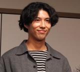 """""""全力""""演技の山本舞香を絶賛した賀来賢人 (C)ORICON NewS inc."""