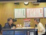 ニッポン放送『佐久間宣行の東京ドリームエンターテインメント』に東京03の飯塚悟志が生出演 (C)ニッポン放送