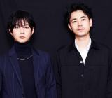 (左から)千葉雄大、成田凌 撮影:高畠翼 (C)ORICON NewS inc.