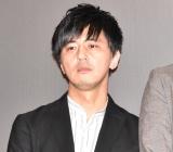 映画『新卒ポモドーロ』公開初日舞台あいさつに登壇した井上博貴監督 (C)ORICON NewS inc.