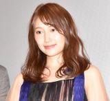 映画『新卒ポモドーロ』公開初日舞台あいさつに登壇した大野いと (C)ORICON NewS inc.