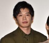 映画『スマホを落としただけなのに 囚われの殺人鬼』の初日舞台あいさつに出席した田中圭 (C)ORICON NewS inc.