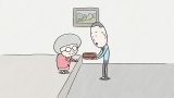 カラテカ矢部太郎の『大家さんと僕』アニメ化。NHK総合で3月2日から6日まで5夜連続放送