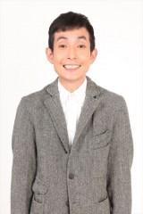 カラテカ矢部太郎。漫画デビュー作『大家さんと僕』アニメ化