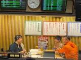 ニッポン放送『佐久間宣行の東京ドリームエンターテインメント』にティモンディが生出演 (C)ニッポン放送