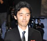 『第44回 報知映画賞』授賞式に出席した佐藤信介監督 (C)ORICON NewS inc.