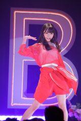 AKB48のニューシングルでセンターに抜擢された山内瑞葵