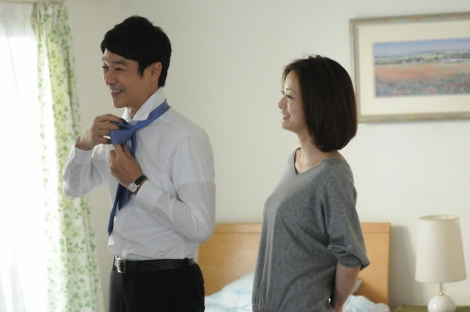 TBS日曜劇場『半沢直樹』への出演が決定した上戸彩 (C)TBS