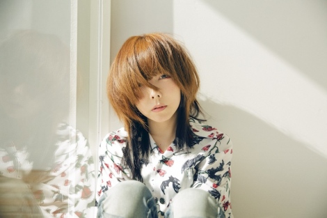 2月26日に最新シングル「青空」をリリースするaiko