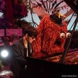 NHK・Eテレ『沼にハマってきいてみた』3月4日の放送は、ピアノ演奏の「弾いてみた」にハマった人たちが登場。あの「ムック」が ピアノ演奏披露