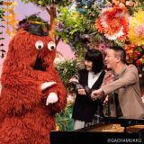 NHK・Eテレ『沼にハマってきいてみた』3月4日の放送は、弾いてみた沼ピアノ。あの人気キャラクター・ムックが登場