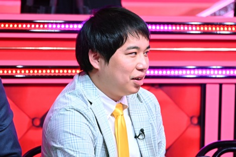 バラエティー特番『史上空前!!笑いの祭典ザ・ドリームマッチ』が6年ぶりに復活(C)TBS