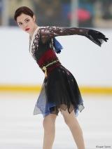 『美少女戦士セーラームーン』史上初アイスショーに出演するエフゲニアメドベージェワ