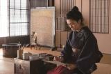 5月22日公開の映画『燃えよ剣』に出演する柴咲コウ(C)2020「燃えよ剣」製作委員会